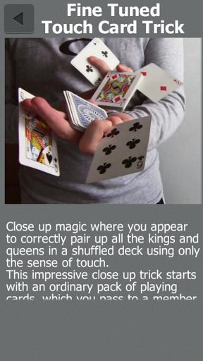 magic tricks with cards  easy magic tricks card tricks