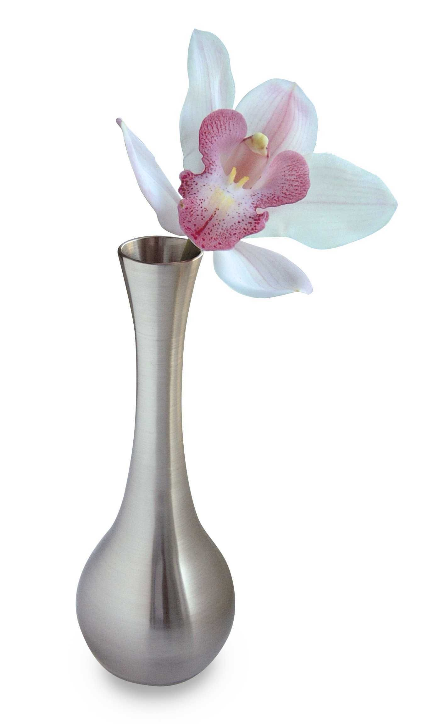 Bud vase with a stainless steel pewter finish kitchen bud vase with a stainless steel pewter finish reviewsmspy