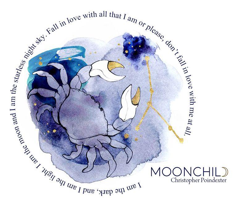 Moonchild  Christopher Pointdexter