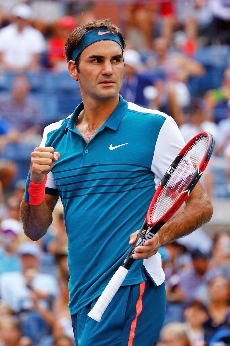 Roger Federer Us Open 2015 Roger Federer Tennis Clothes Tennis
