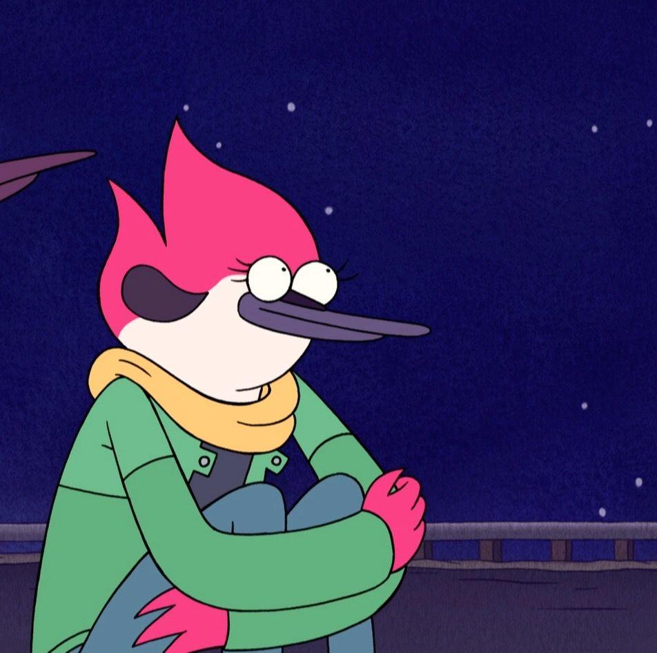 Mordecai and margaret