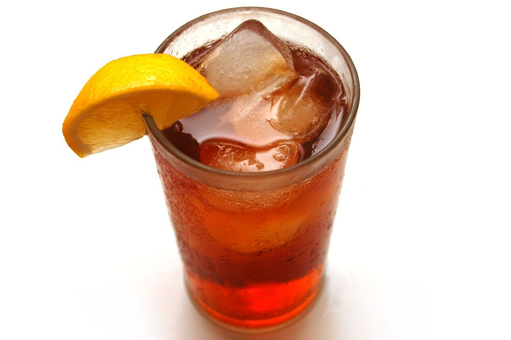 Long Monday? Make your own Long Island Iced Tea! (from wikiHow.com)