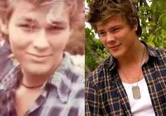 Morten And One Of His Sons