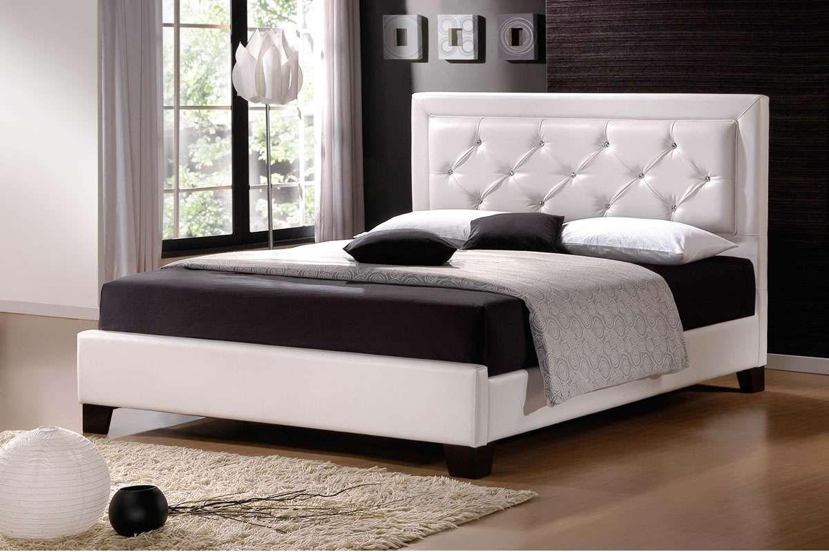 throughout ideas bed designs - Unique Bed Frames