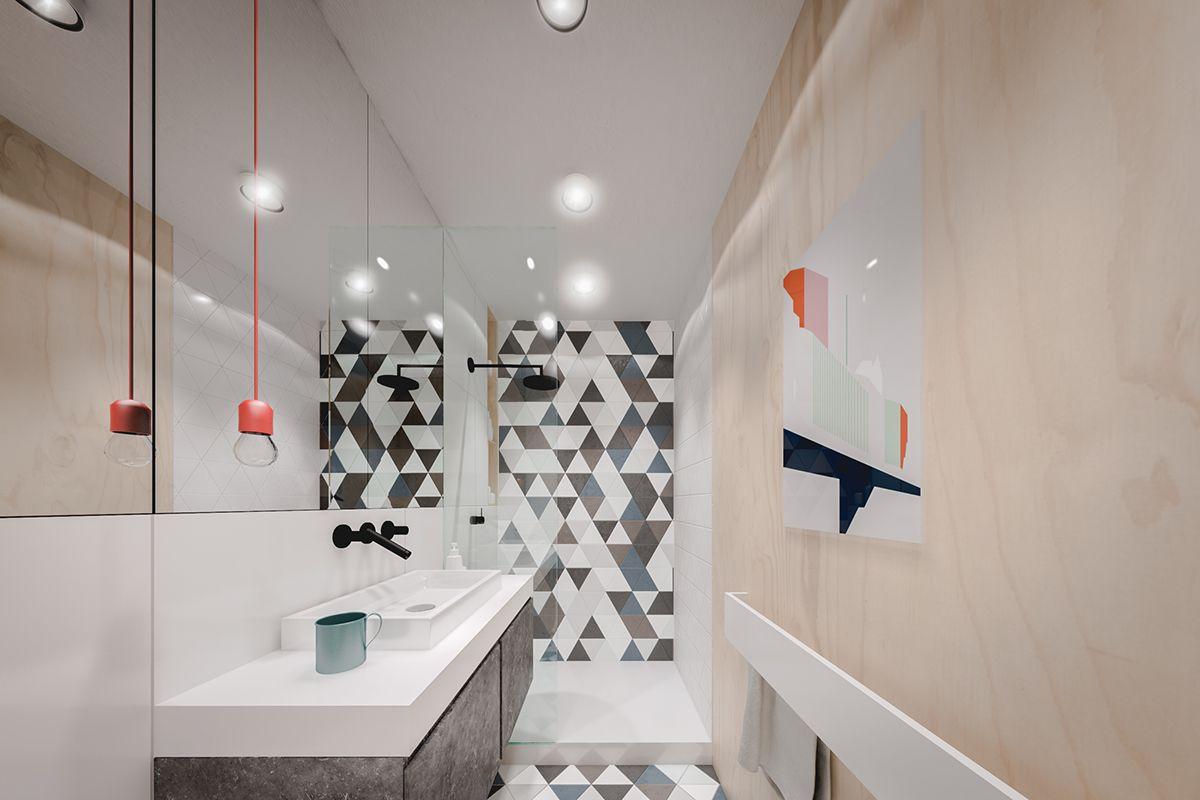 Aménager un appartement de 60m2 avec un style scandinave | Deco ...