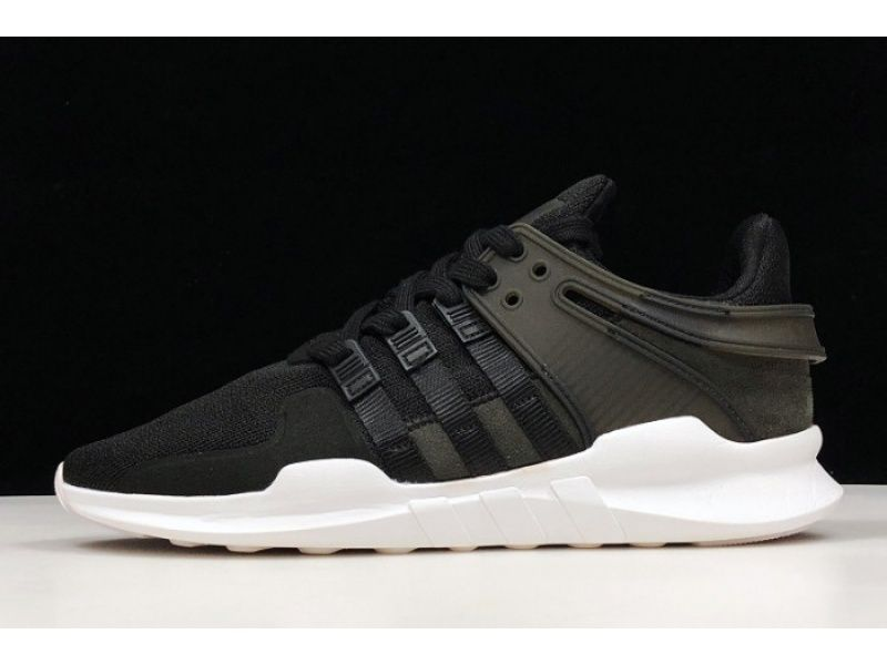 Adidas Eqt Support Adv Core Blackwhite CP9557 in 2020 | Hering