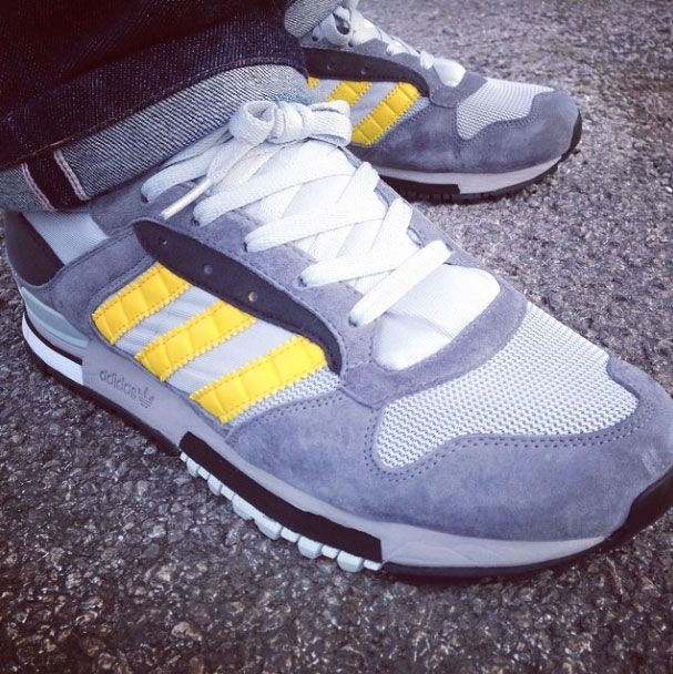 pretty nice a408a 5348f adidas ZX 600. | Adidas in 2019 | Sneakers nike, Adidas zx ...