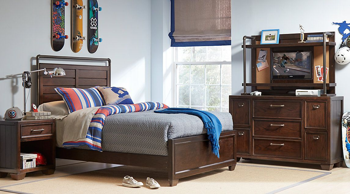 Boys Full Bedroom Sets Boy Bedroom Furniture Rooms To Go Kids