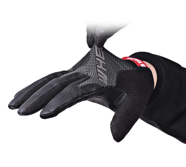 Wheel Up Finger Full Bike Glove Anti Slip Bike Cycling Gloves