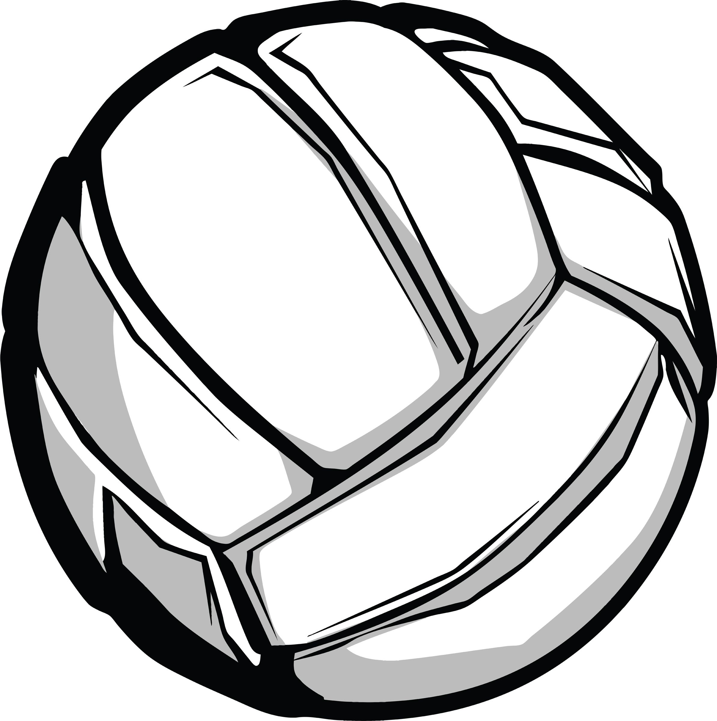 Volleyball 2016 Volleyball Clipart Volleyball Free Clipart Images