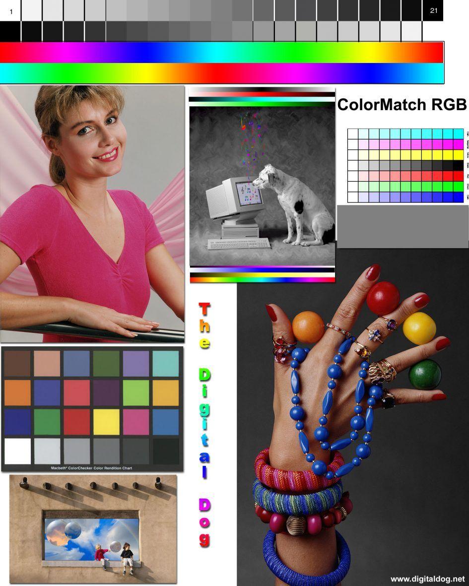 Color Laser Printer Test Page Eassume Com Eassume. Within Print ...