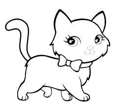 Image Result For Kitty Coloring Sheets Kittens Coloring Cat Coloring Book Cat Coloring Page