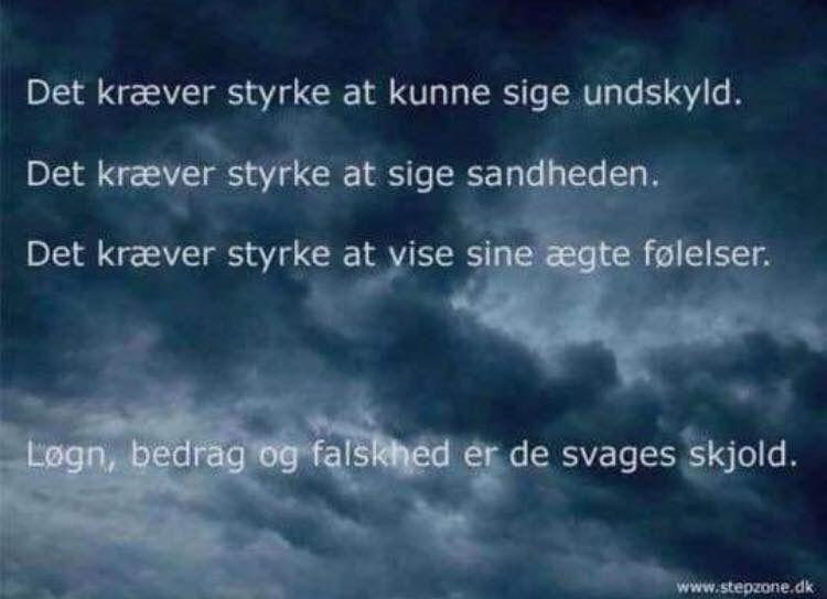 citater om falskhed Pin ni Louise Steen Nielsen sa Gode citater   Pinterest citater om falskhed
