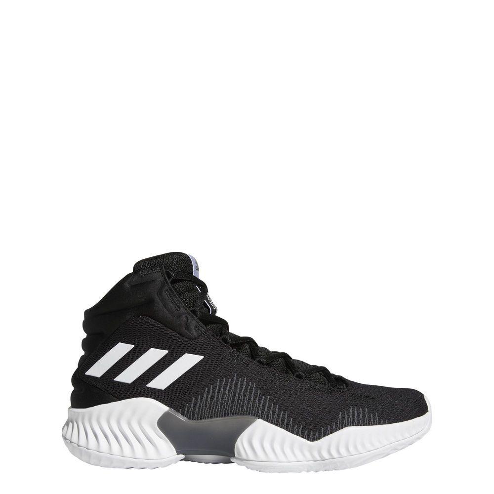 adidas youth basketball shoes