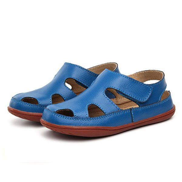 ba778c805569c Brand   NoDescription   Shoe Type   Sandals Toe Type   Round Toe Closure  Type   Hook   Loop Heel Type   Flat Gender   Boys Girls Occasion   Casual  Season ...