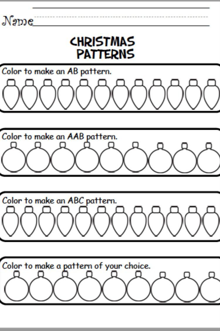 Pin On Math Pattern [ 1125 x 750 Pixel ]