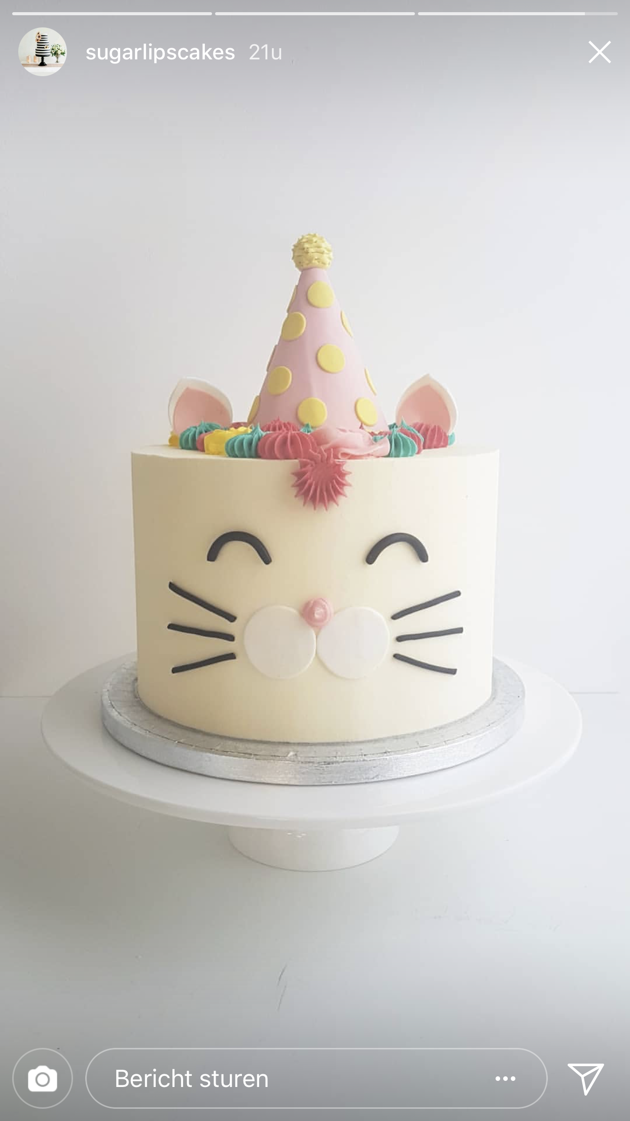 Cute Birthday Cake Decorations That Are Easy To Do
