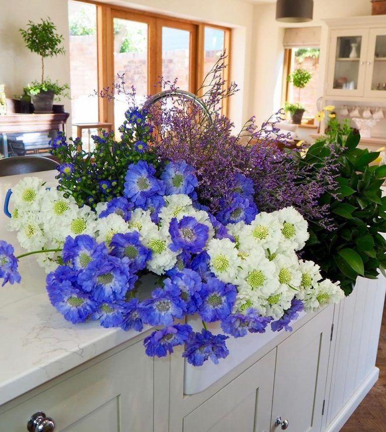 35 simple but very pretty home diy flower arrangement ideas