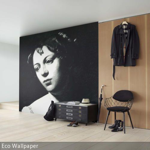 Portrait auf Wandgröße | Pinterest | Die moderne, Barock und Portrait
