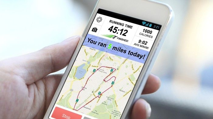 Popular New Exercise App Just Tells Users They Ran 5 Miles