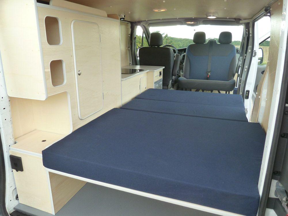 kit d 39 am nagement east van mania am nagement de fourgon van pinterest fourgon espace. Black Bedroom Furniture Sets. Home Design Ideas