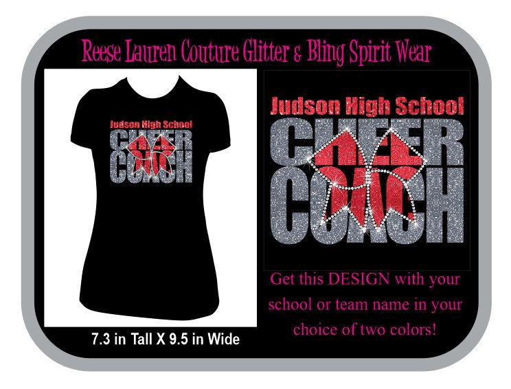 100 Best Cheer Shirt Ideas Images On Coaches