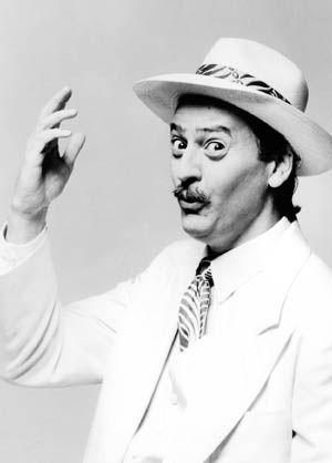 joe flaherty count floyd