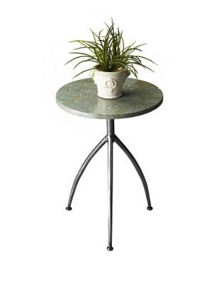 Butler Specialty Company Metallic Accent Table
