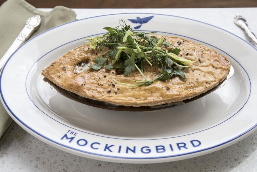 Christmas Eve Dinner 2020 Opentable The Mockingbird, Nashville, Tennessee in 2020 | Chicken pot pie