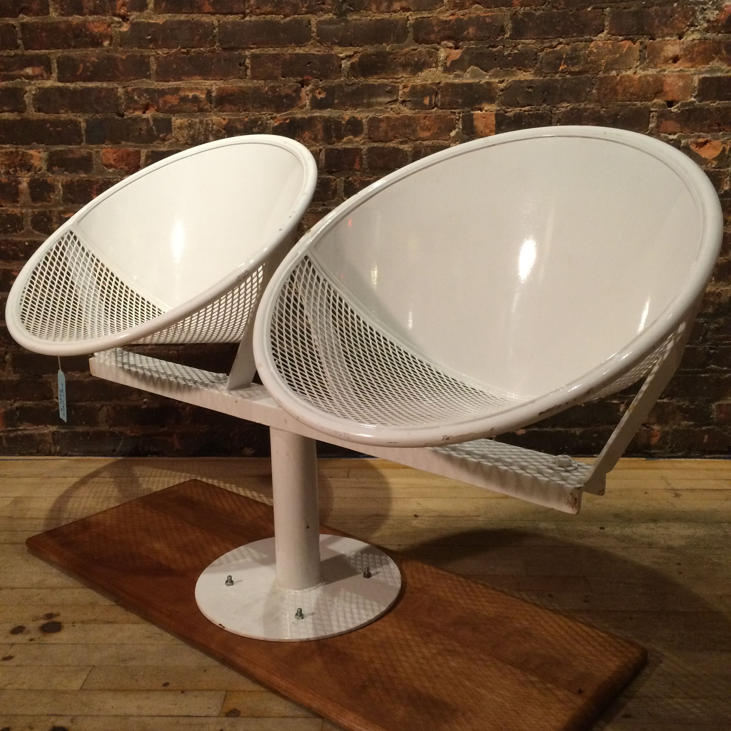 Heywood Wakefield 1964 65 New York World S Fair Chairs Junksnotjunkheywood