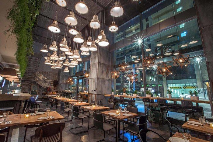 Baku Cafe Azerbaijan Cafe Zeecontainers
