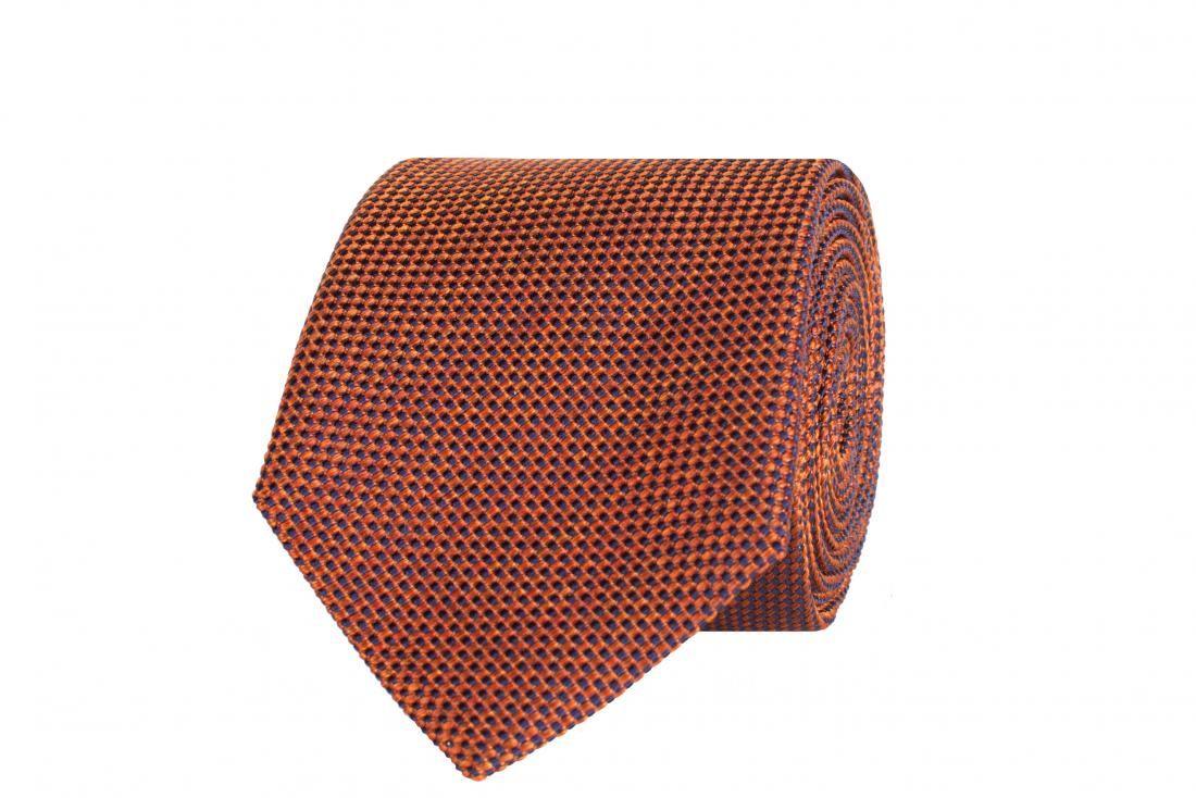 8572ba6de284d Cravate soie luxe homme LORD. Fabriquée en FRANCE. Enveloppe en jacquard de  soie. Visible sur le e-shop le Gentleman du Duché.fr
