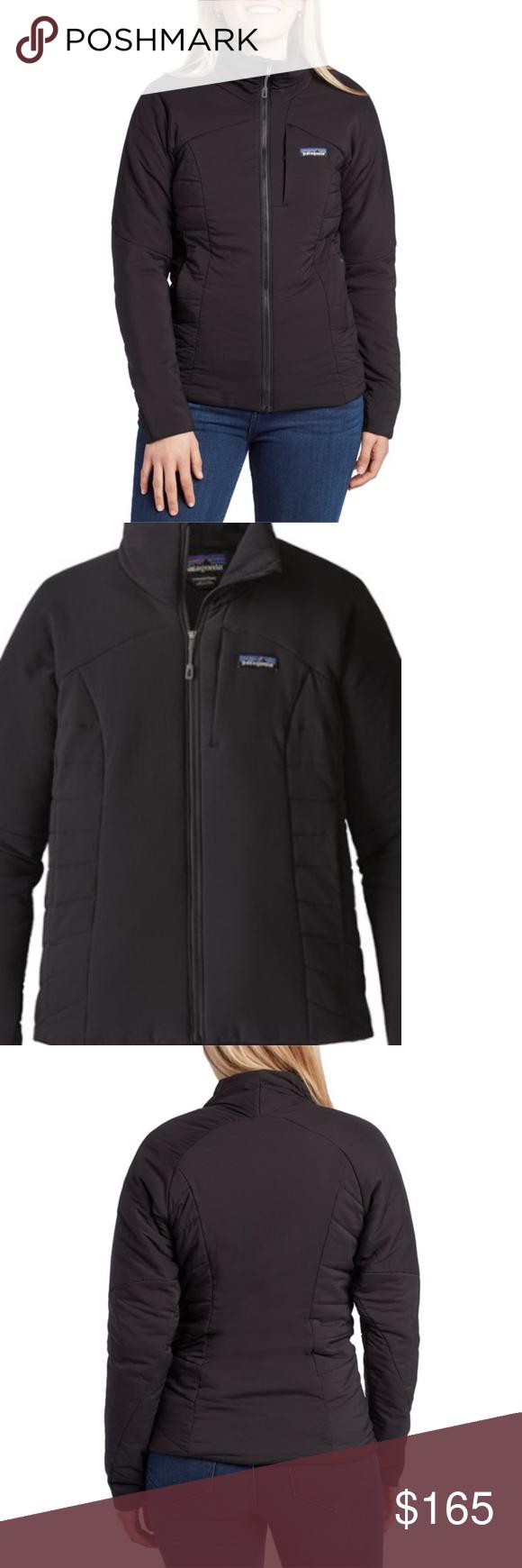 NWT Patagonia Nano Air Jacket Womens XL NWT Jackets for