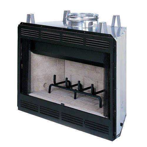 the main benefit of the fmi bungalow builder 36 inch wood burning rh pinterest com Blower FMI 36Ecm11fireplace fmi fireplace parts canada