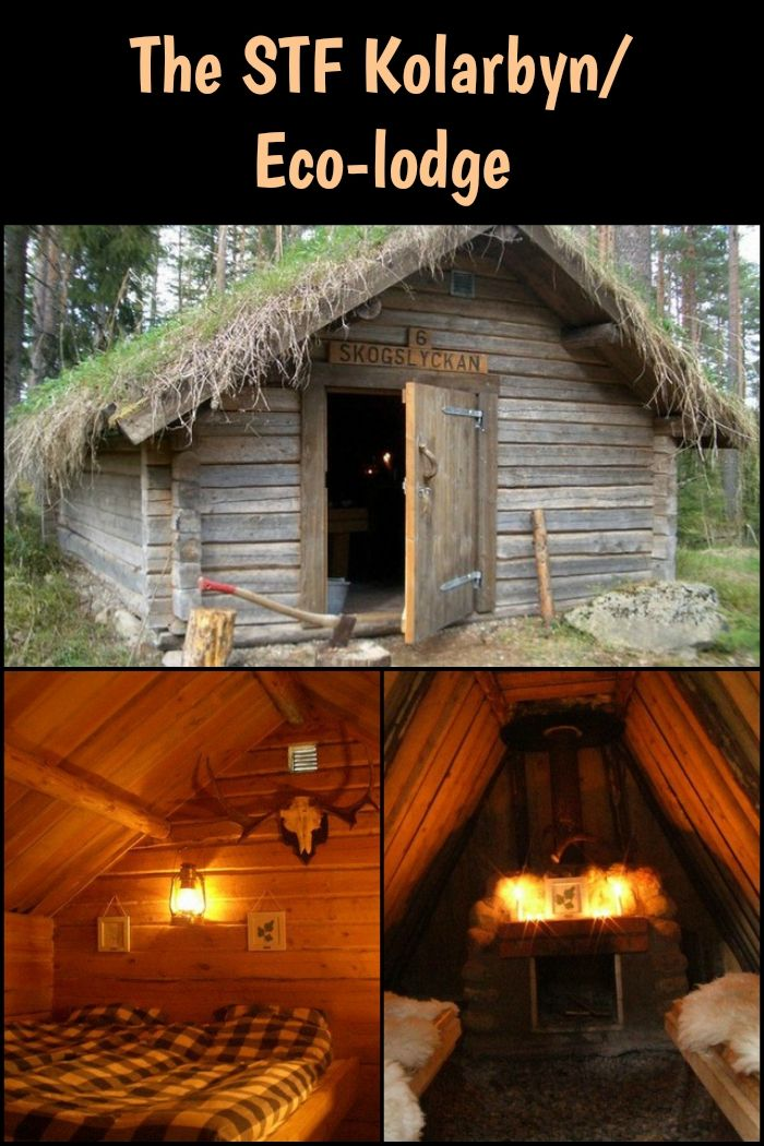 Take A Tour Of Sweden's Most Primitive Hotel!