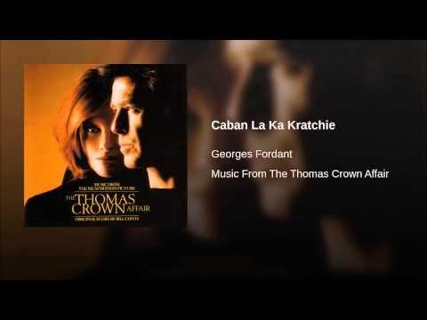 Caban La Ka Kratchie