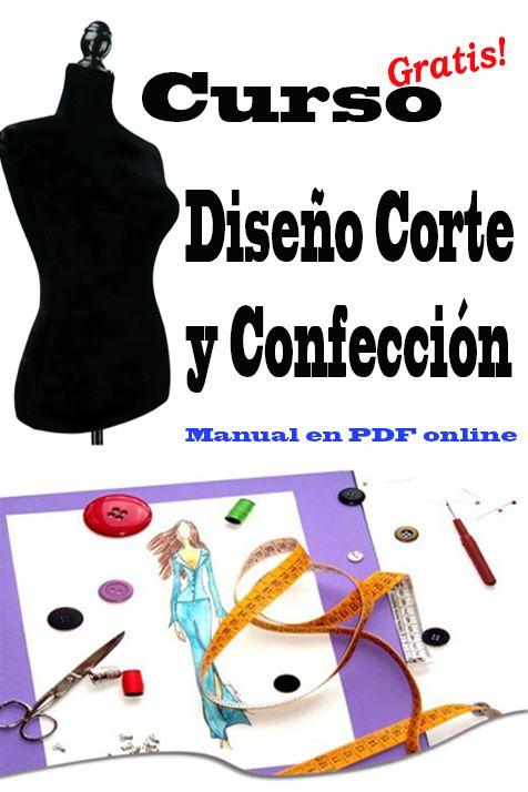 Diseño, Corte y Confección, el maravilloso curso de Martha Laurenz ...