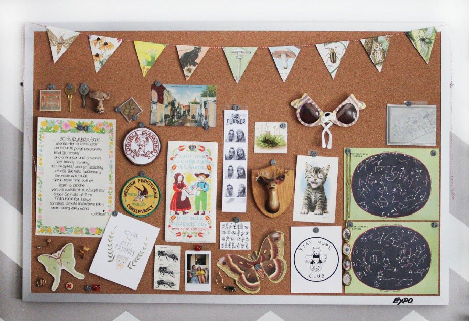 34 Best Cool Cork Home Decor Ideas For Diy Decoration Craft