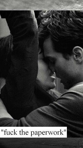 50 shades of grey sex scenes excerpts