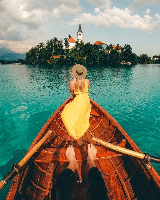 Things To Do In Lake Bled Lake Bled Instagram Spots Lake Bled Photo Spots Slovenia Travel Instagram Picture Ideas Lake Bled Girls Trip Bled Slovenia