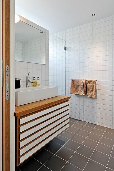 unoform badeværelse Bad fra Unoform | Oppussing | Pinterest | Cabin and Interiors unoform badeværelse