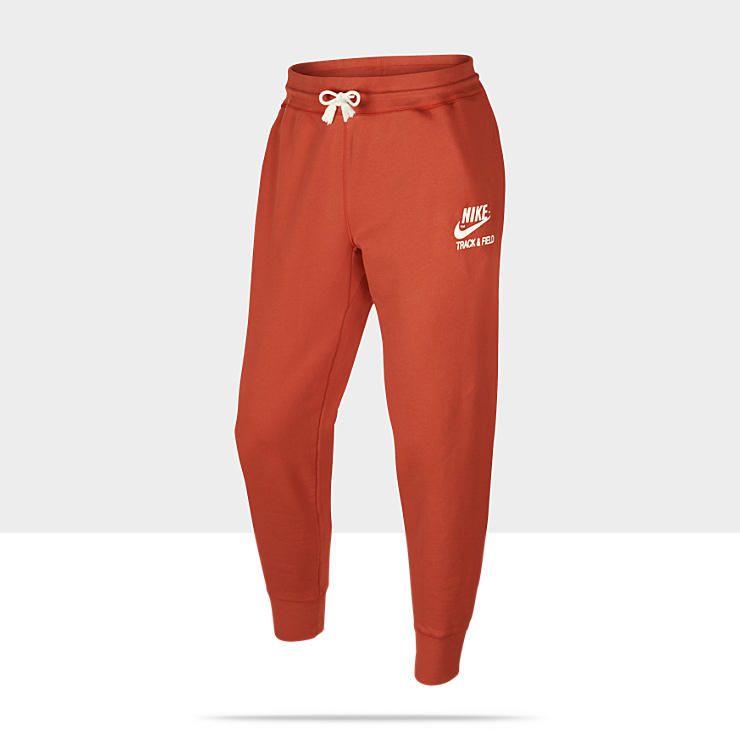 Nike Track & Field Graphic Men's Sweatpants