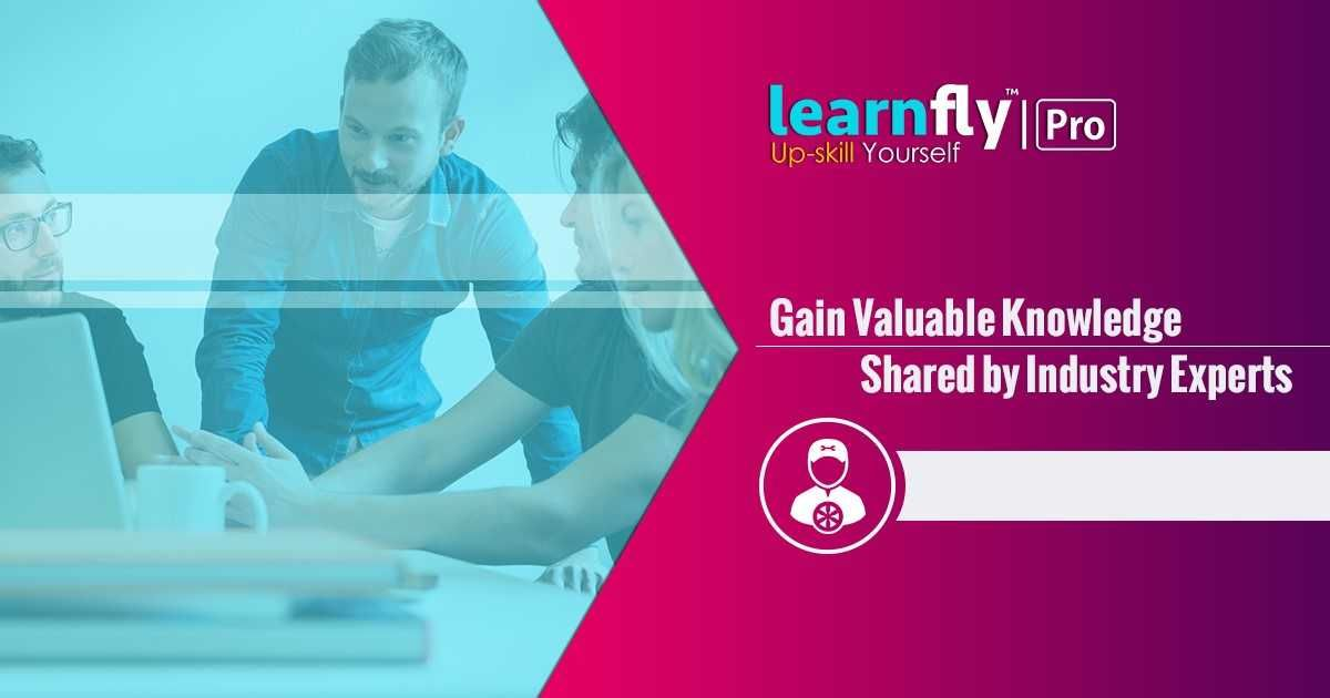 gain valuable experience