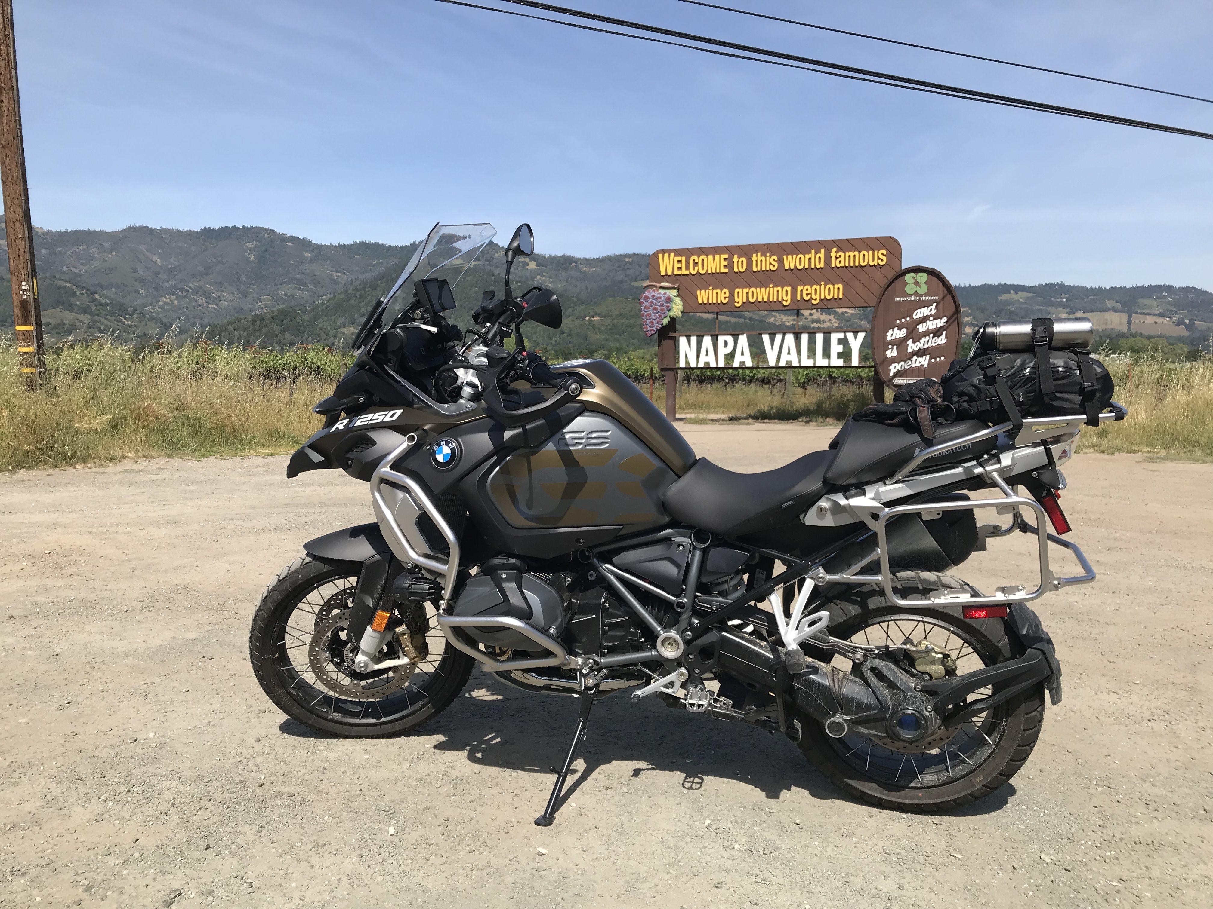 2019 Bmw R1250 Gsa Exclusive Bmw Adventure Motorcycling Bmw E36