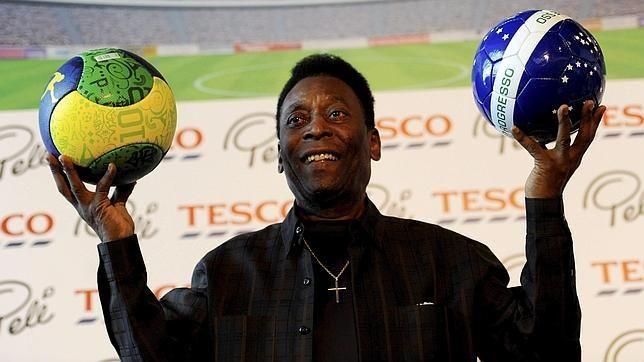 Pelé deja la Unidad de Cuidados Intensivos http://w.abc.es/ppv34t