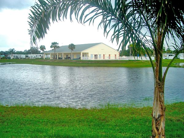 Three Lakes Rv Resorts At Hudson Florida Florida Campgrounds