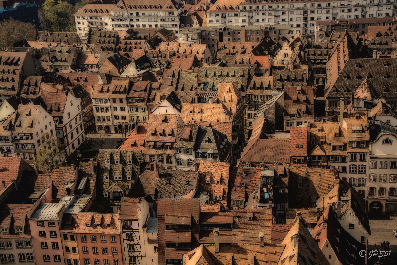 Architecte Bas Rhin strasbourg, bas-rhin, france [6000x4000]   strasbourg