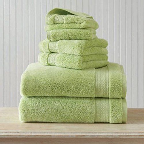 Better Homes And Gardens Hygro Pima Towel Collection Bath Towel
