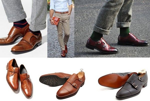 Monk Straps | High Heel Shoes | Pinterest | UX/UI Designer, Dress ...