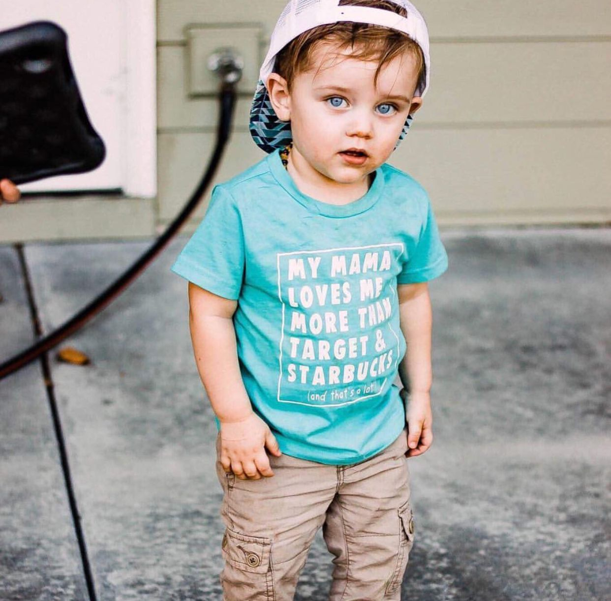 buy best outlet store sale incredible prices Target, Starbucks, Target shirt, toddler boy, boys style, boys ...